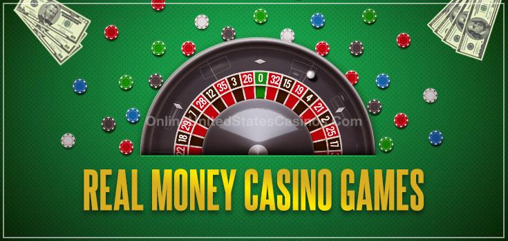 Online Casino Games Real Money Usa Fly Fishing Gambling